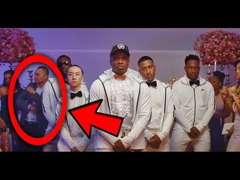 10 Things YOU Missed in BIG SHAQ - MAN DON'T DANCE (OFFICIAL MUSIC VIDEO)