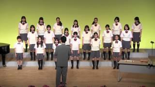 【合唱曲】 お砂糖ひとさじで ★東京多摩少年少女合唱団 2013.05
