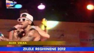 Alex Velea Reghin ( Minim doi) - Part 10