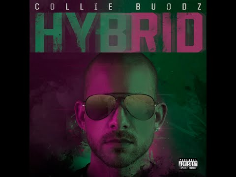Collie Buddz - Hybrid [Full Album]