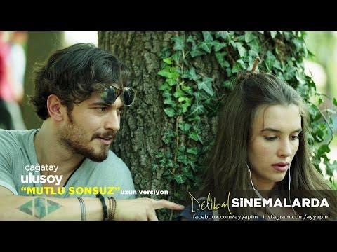 Çağatay Ulusoy | Mutlu Sonsuz (uzun versiyon) Delibal'la Kliplendi!
