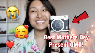 Mother's Day Gift/Unboxing/Review: Fujifilm Instax Mini 90 Neo Classic Polaroid Camera Thumbnail