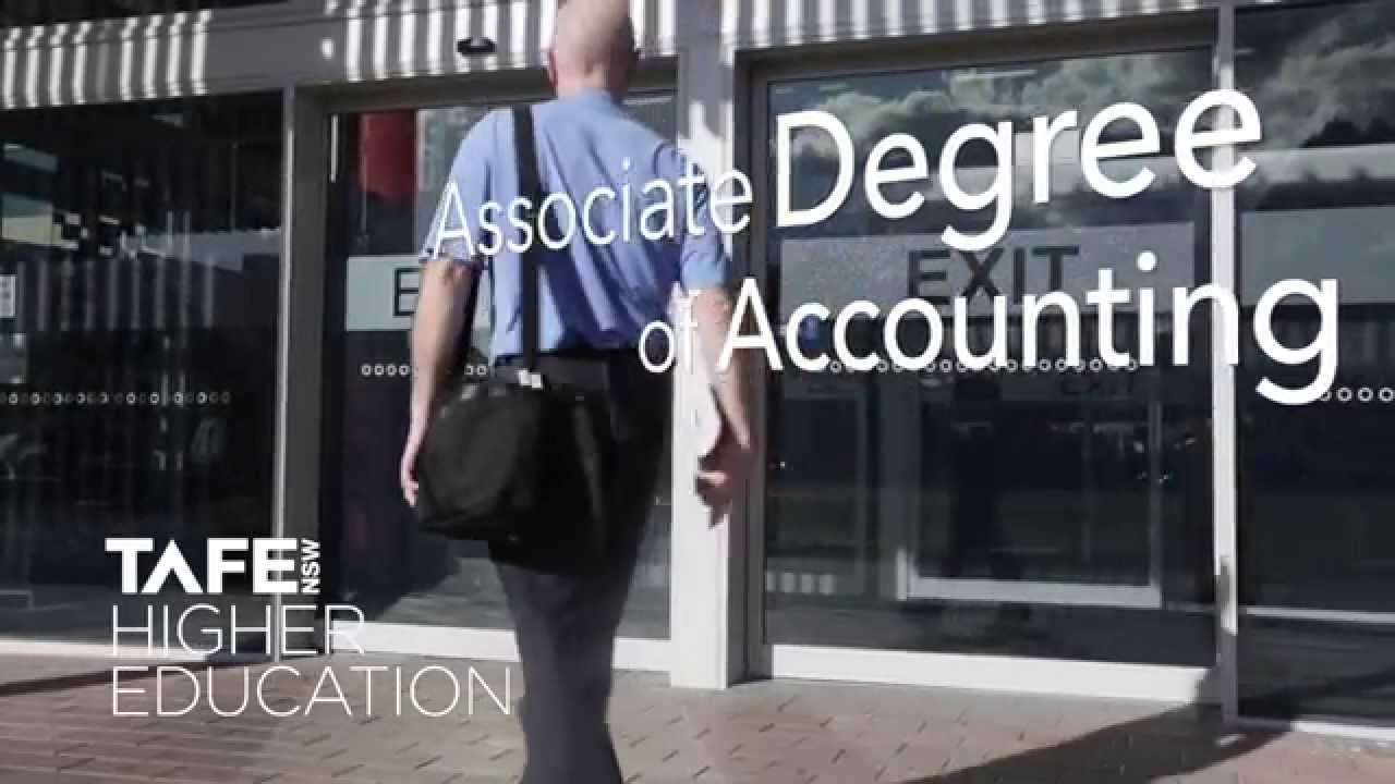 What should I study after getting an AA in accounting?