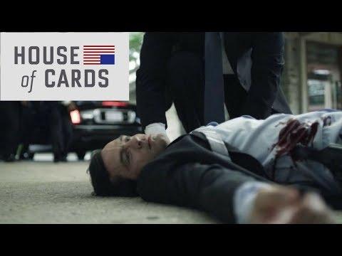House Of Cards Sad moments!( Emotional Frank Underwood)