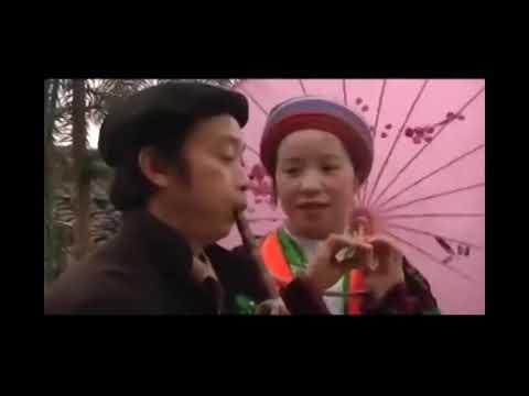 Enchanting Khen sound of Hmong people