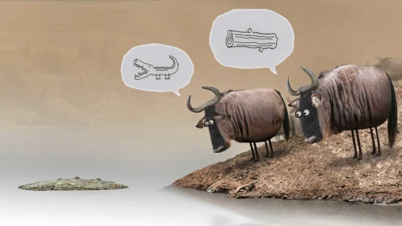 Веселые картинки про животных со смыслом инстаграме