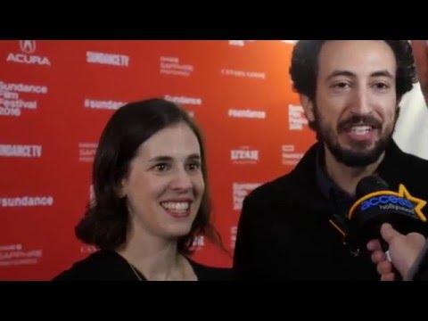 Sundance Film Festival: Weiner co-directors talk to media before their premiere