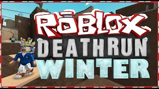 DETHRUN WINTER RUN FAILS - ROBLOX Lets Plays / RGD Plays