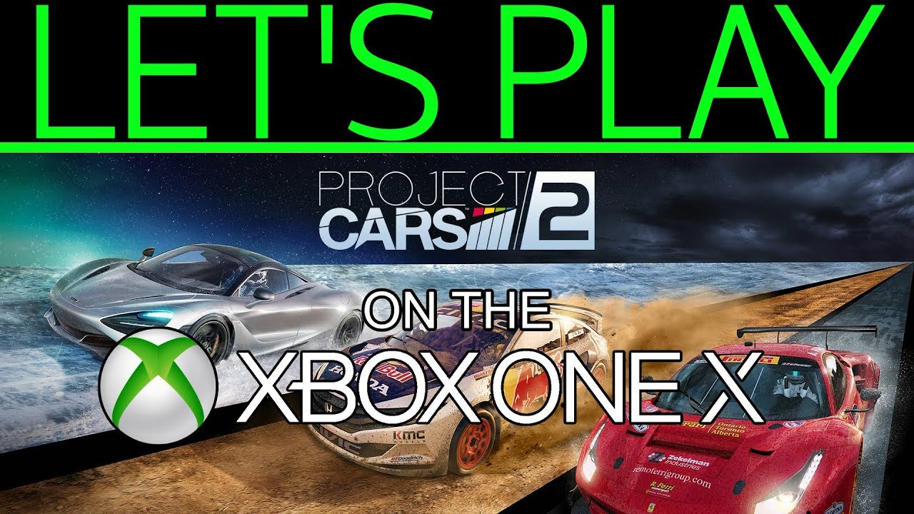 project cars 2 demo xbox one x gameplay youtube. Black Bedroom Furniture Sets. Home Design Ideas