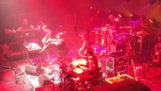 sts9 ft maureen murphy didn t cha know erykah badu cover 2016 08 26