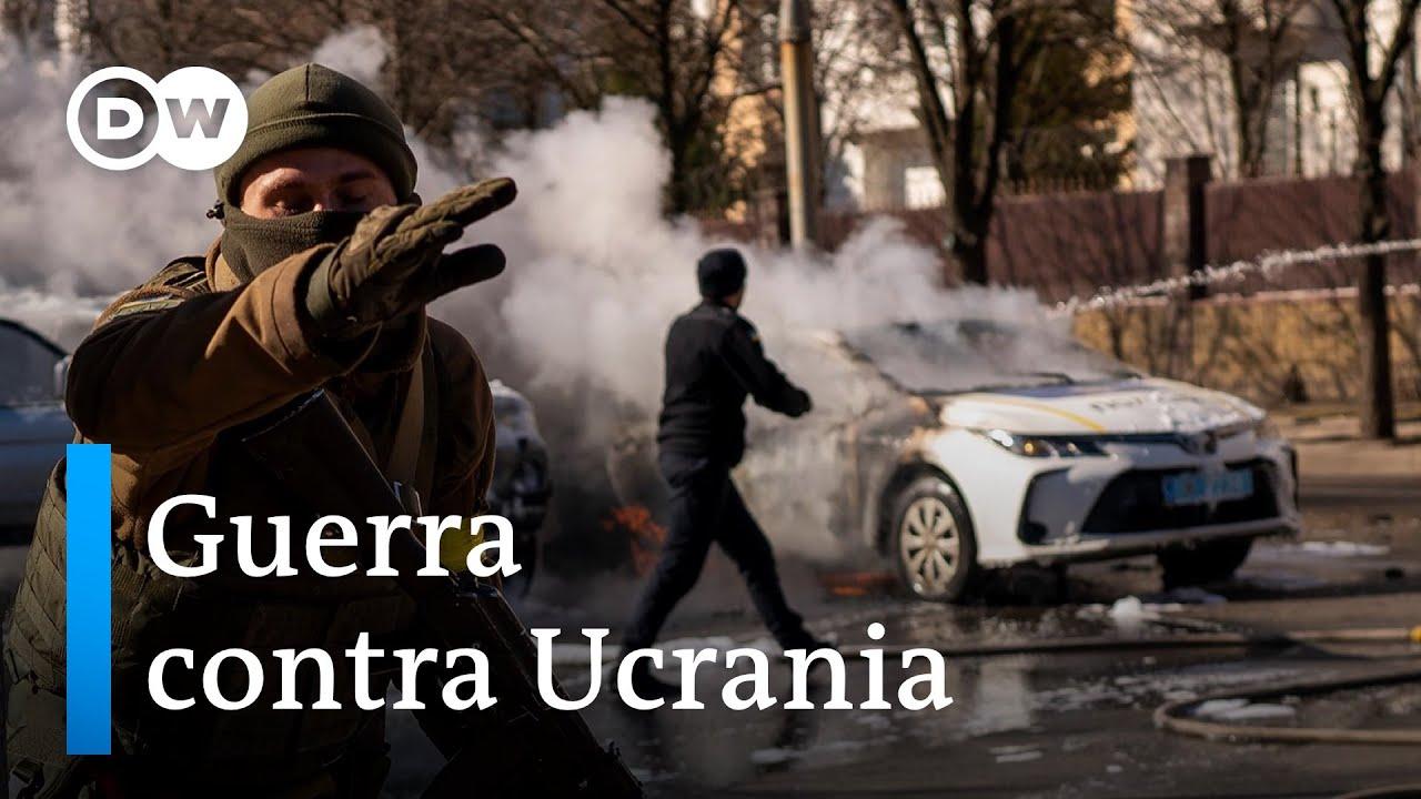 DW - en vivo (Español)