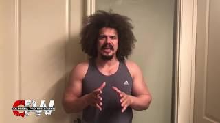 Carlito en Colombia CPW - Colombia Pro Wrestling