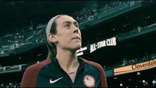 Breanna Stewart Breaks a WNBA Record // Episode 5