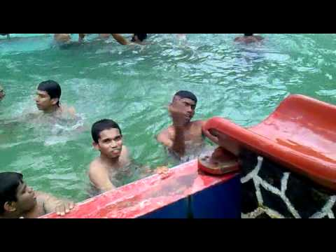 Puttalam Swimming Pool Fun Youtube