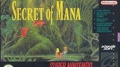 Secret of Mana Video Walkthrough 1/3