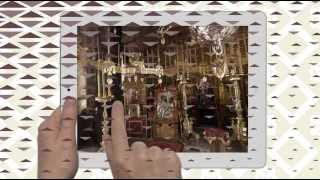 Святая Гора Афон. Монастырь Ватопед(Бесплатное приложение: https://itunes.apple.com/ru/app/id585658761 Осенью 2011 года мы совершили экспедицию в обитель Ватопед..., 2013-11-11T07:00:52.000Z)