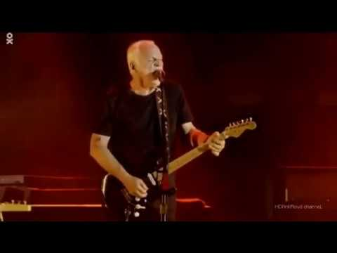 David Gilmour    Live in Pompeii 2016