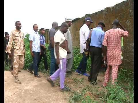 Gunmen kidnap six students from Lagos State Model College, Igbonla
