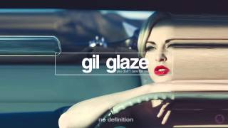Gil Glaze - You Don