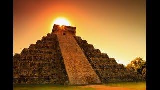 Łowcy Mitów – Odkrycie Cywilizacji Majów