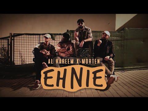 AL Kareem x morten - Ehnie (prod. by morten) (OfficiAL Video) on YouTube