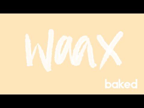 WAAX | Same Same | Baked Goods Live Sessions