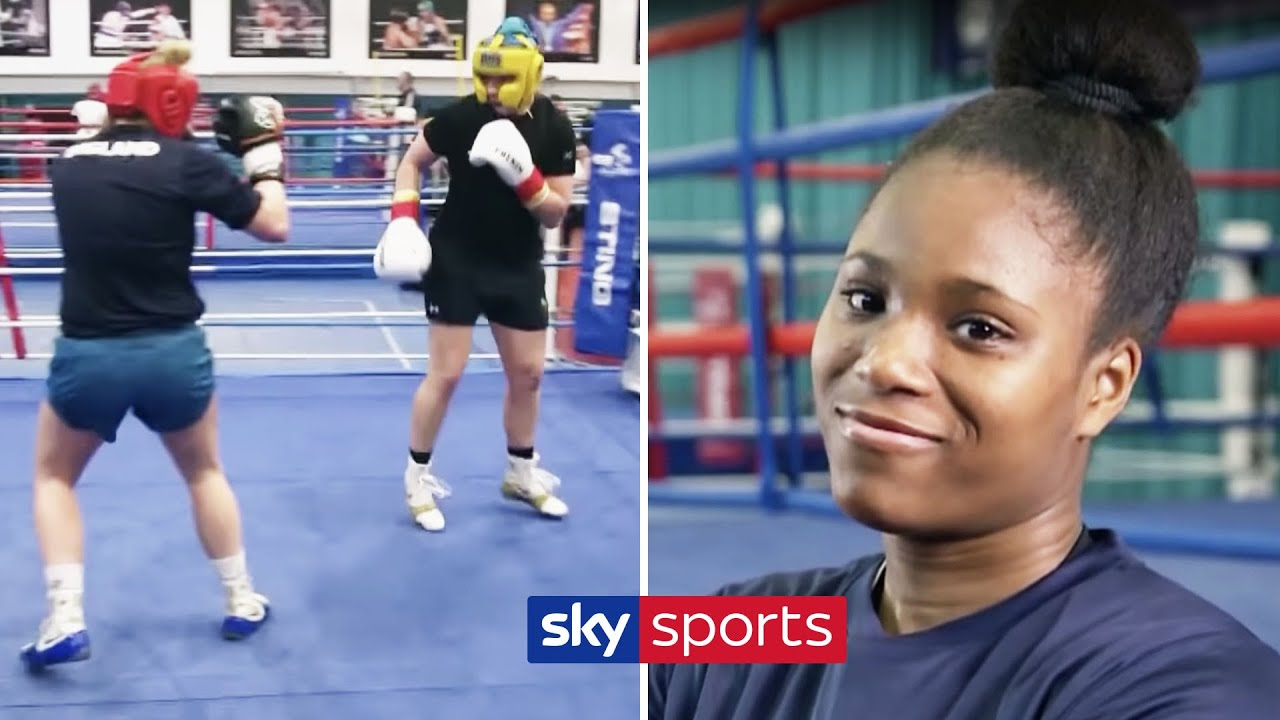 Behind the Boxing Gloves: Meet the Womens GB Boxing Team Hoping to Qualify for Tokyo 2021