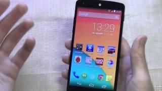 Google Nexus 5. Доступный флагман