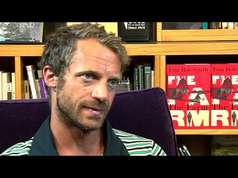 Tom Rob Smith Interview