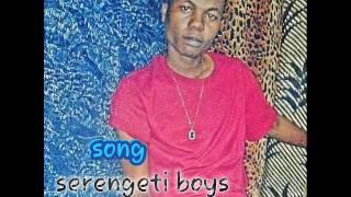 Mario Swaga Serengeti boys Singeli Music