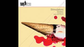 Stimulator - Scream (Flash Harry Remix) [Tidy Two]