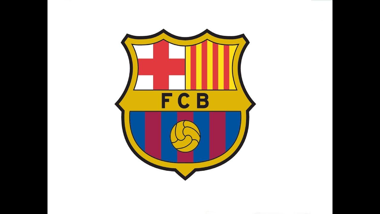 фото барселоны логотип