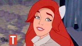 10 Disney Princesses Who Don