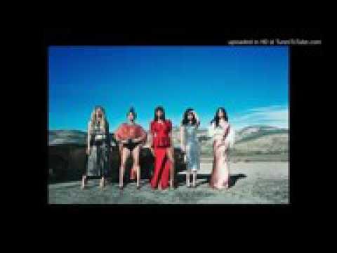 Fifth Harmony - Sensitive (Download)