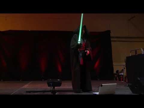 related image - CSFO 2017 - Cosplay Samedi - 14 - Star Wars