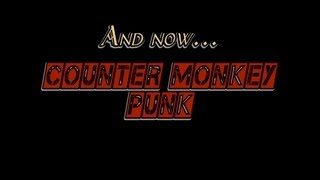Counter Monkey - Counter Monkey Punk