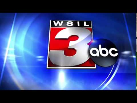 WSIL News Three this Morning Show Open