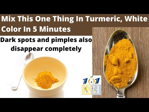Home Remedy For Skin Whitening In 3 Days
