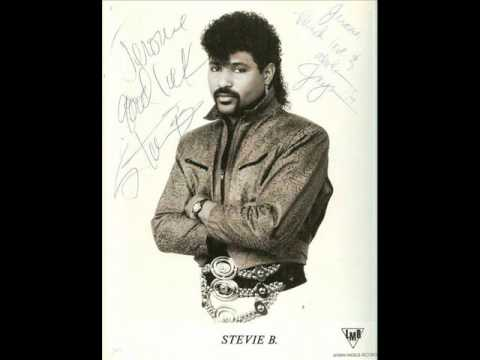 Stevie B - Facts Of Love