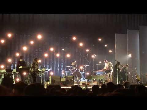 Arctic Monkeys - American Sports @ Bill Graham Civic Auditorium San Francisco - 20/10/18