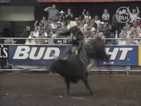 Don gay worst rodeo wrecks