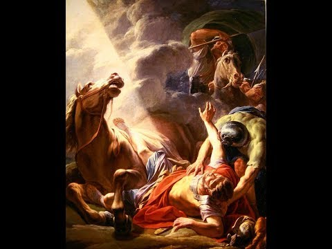An Introduction to the Theology of St. Paul - Bible Study
