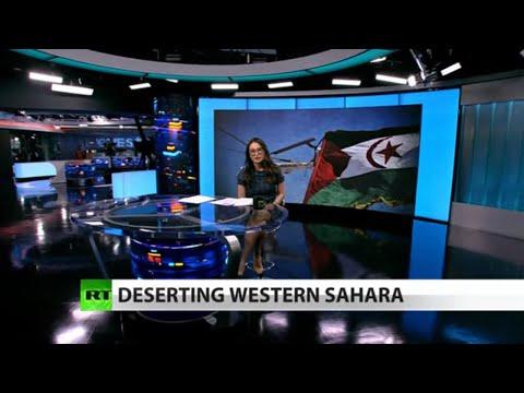 RT America: FULL SHOW: Trump's Israel-Arab deals escalating tensions