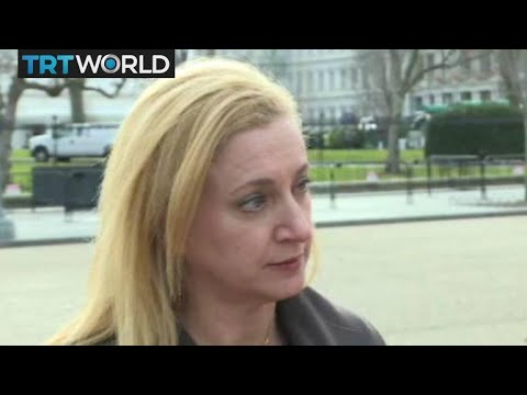 Lara Friedman talks to TRT World on Trump's Jerusalem announcement