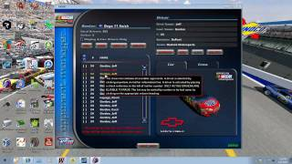 How To Put New Cars In NR 2002