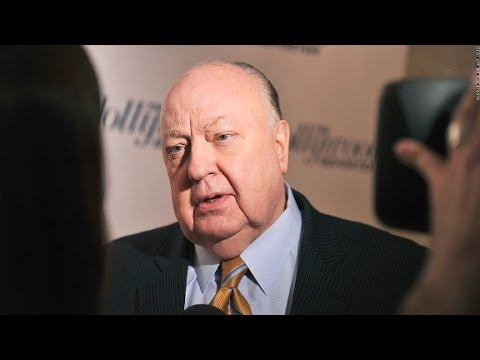 Roger Ailes out as Fox News CEO