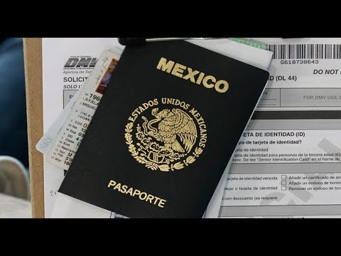 ¿Cómo Sacar Cita Para Pasaporte Por Teléfono Y Por Internet?