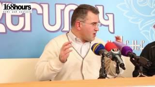 Արմեն Մարտիրոսյան