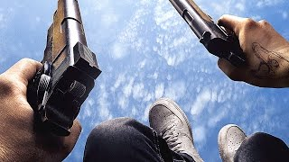 HARDCORE HENRY Bande Annonce (Film en vue FPS)
