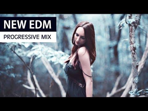 NEW EDM MIX - Progressive House & Electro Dance Music 2018